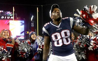 """Martellus Bennett y su llegada al Super Bowl: """"Es un sueño hecho realidad"""""""