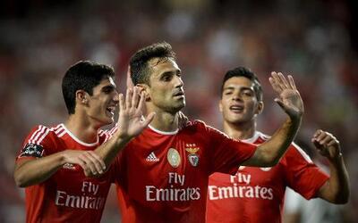 Latinoamérica toma fuerza en la Liga Portuguesa