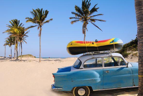 Antes de que comenzar a viajar y hacer el recorrido a tu destino, recuer...