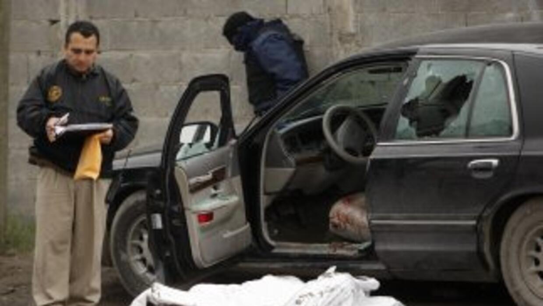 Los hechos de violencia en México no se detienen ni en fines de semana....