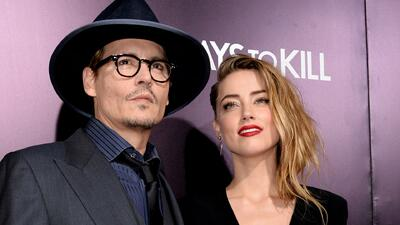 ¿Johnny Depp se casa pronto?