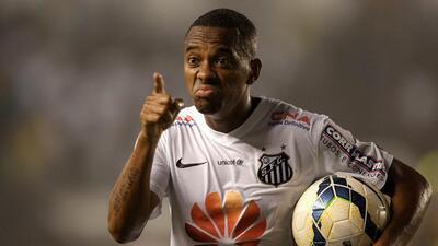 Un club chino busca ganarle el fichaje de Robinho al Querétaro GettyImag...
