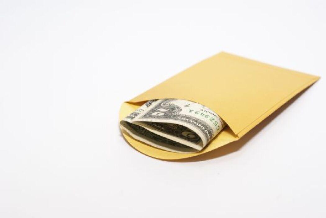 Tú lo que estás buscando es prosperidad, tranquilidad económica para ti...