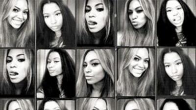Beyonce Flawless