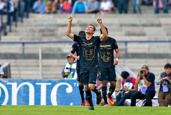 Dante López e Ismael Sosa se han reencontrado en el ataque, el pa...