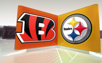 Semana 2 Highlights: Bengals vs. Steelers