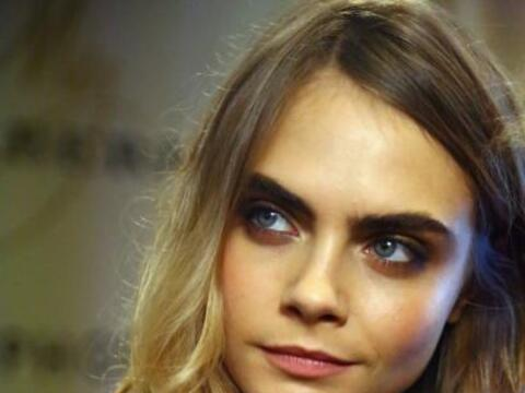 ¿Sueñas con tener unas cejas perfectas como las de Cara De...