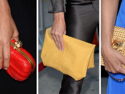 Es chiquita, las puedes llevar a todos lados y 'ultra fashion', la...