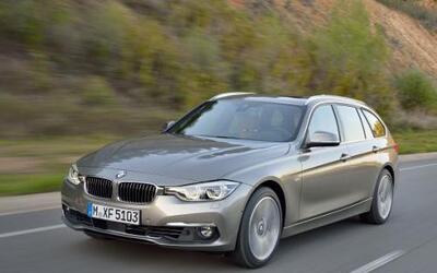 BMW Serie 3 Sport Wagon 2016