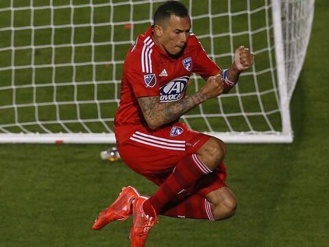 1) OFENSIVA CONTUNDENTE: Un solo delantero o tres, la propuesta de FC Da...