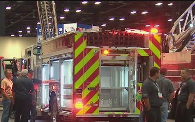 Piden a bomberos de San Antonio operar a pesar de expiración de contrato