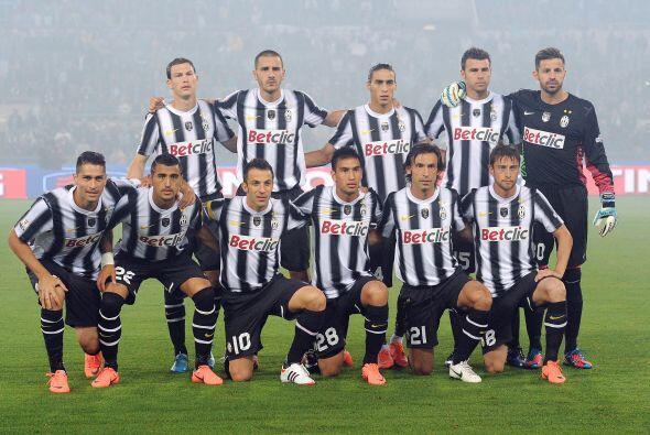 16. JUVENTUS- La marca Juventus perdió 13% de su valor en un año, aún as...