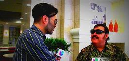 Entrevista con Ramón Ayala