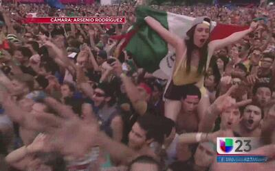 Comienza el Ultra Music Festival en Miami