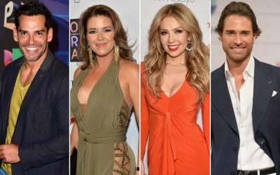 Estrellas de telenovela contra Donald Trump