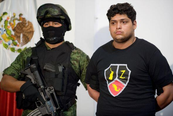 Varios importantes capos del narcotráfico mexicano han estado en...