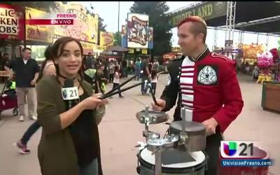 La Gran Feria de Fresno