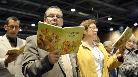 El culto religioso dijo que acudirá a tribunales europeos tras la...