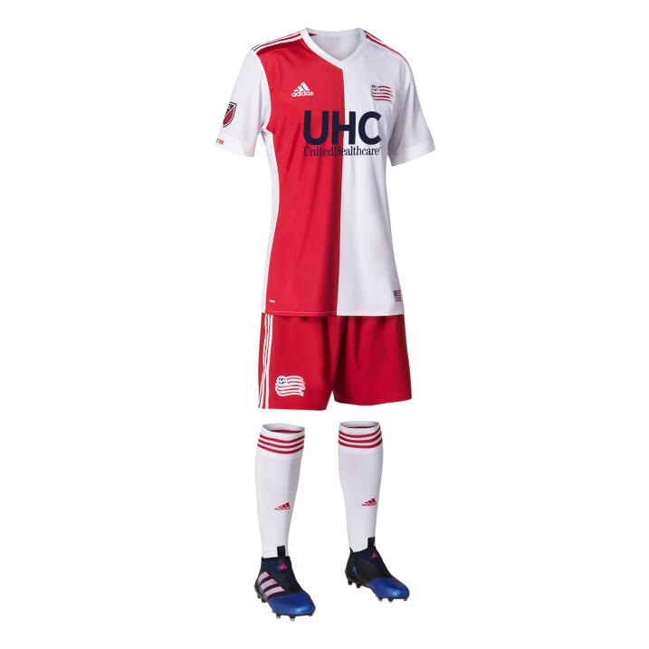 All MLS Uniforms in 2017