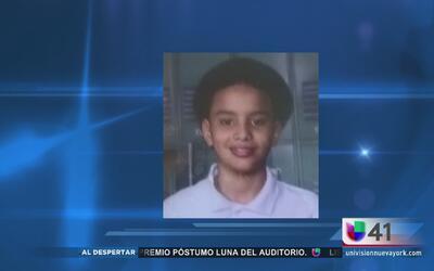 Buscan a niño de 12 años que desapareció en Brooklyn