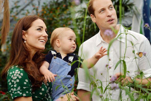 La llegada del bebé sera el mejor regalo que podría recibir Kate este día.
