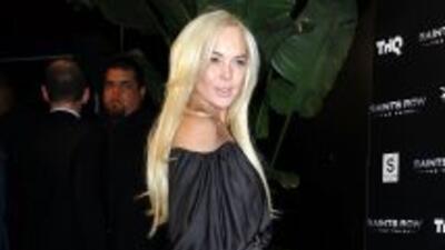 La jueza Stephanie Sautner le ordenó a la actriz de 25 años que comience...