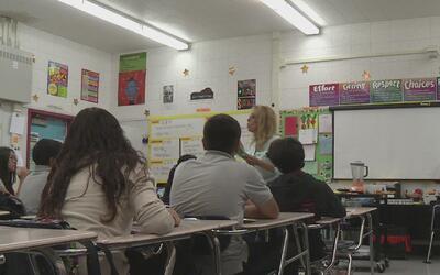 ACLU reporta al meno 35 casos de racismo en el Distrito Escolar de Houston