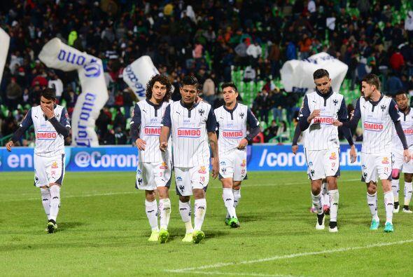 Después de tres fechas de haber iniciado el Clausura 2015, Carlos Barra,...