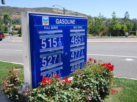 La fiebre del etanol: A medida que el precio del petróleo sube día a día...