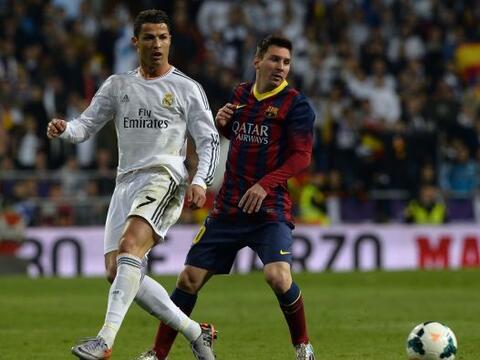 El derby entre Barcelona y Real Madrid no solo ha dividido pasiones y ma...