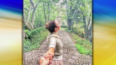 Confirmado el romance entre Zuleyka Rivera y Jason Canela