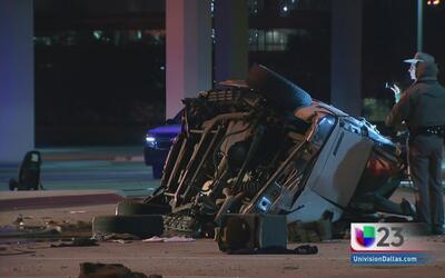Jóvenes pierden la vida en accidente de tráfico