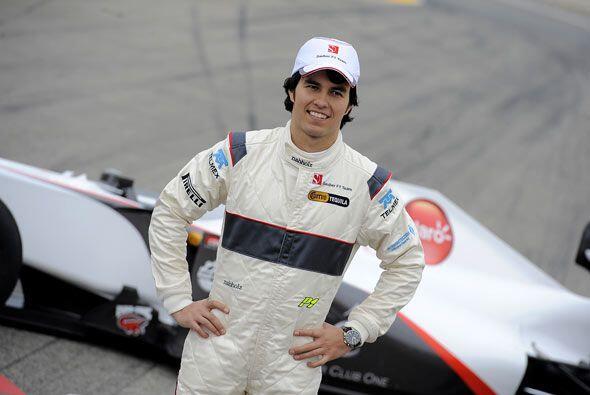 'No me importa nada de eso porque sé por qué estoy en la Fórmula 1', res...
