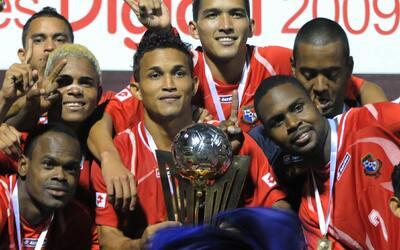 Panamá abrió la polémica en la Copa Oro GettyImages-84599517.jpg