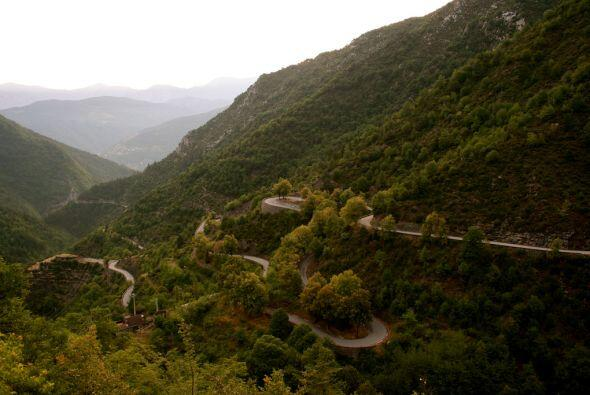 Col de Turini, France  (Foto: Flickr)
