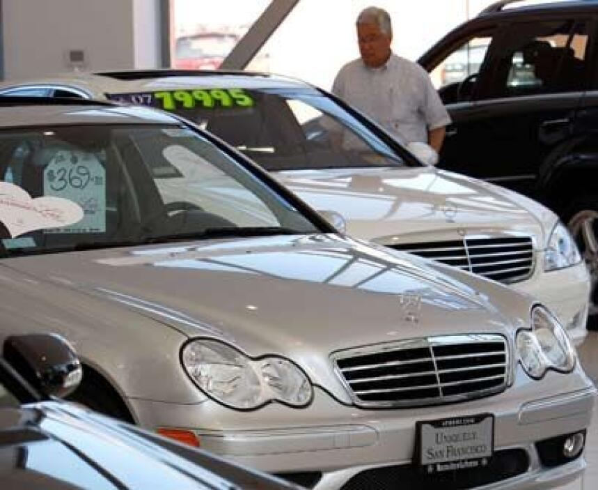 Mercedes-BenzPara quienes de verdad quieran consentirse, que mejor que e...