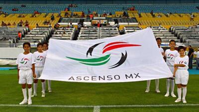 Liga de Ascenso.