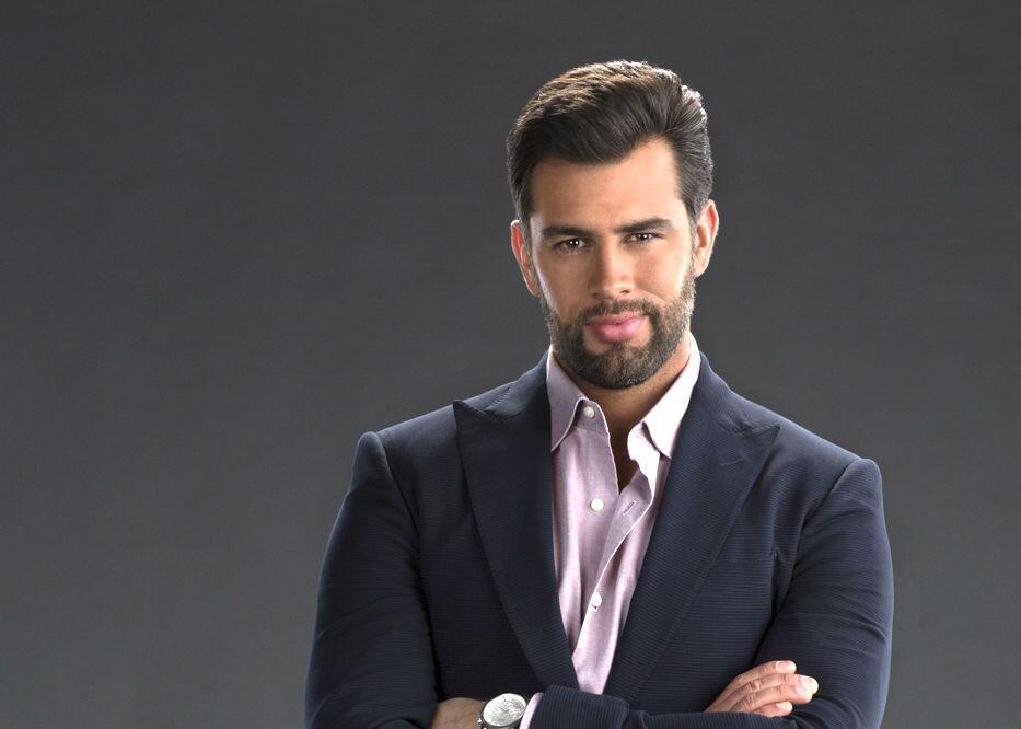 Christian de la Campa es Juan