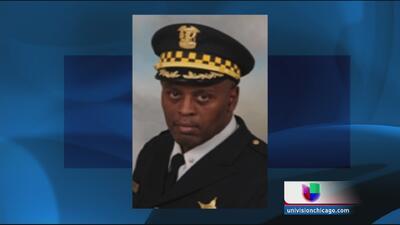 Comandante de la policía de Chicago acusado de brutalidad