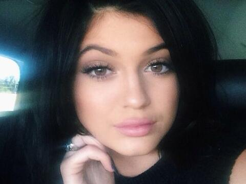 Kylie Jenner cumplió 17 años y por supuesto, toda la famil...