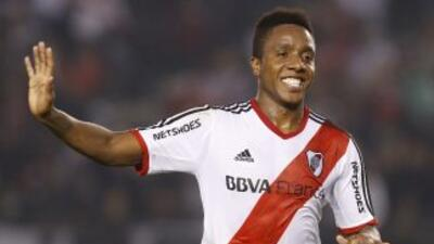 Carlos Carbonero futbolista colombiano