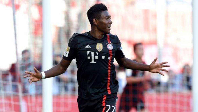 El conjunto de Múnich superó 2-0 al Colonia en su casa.