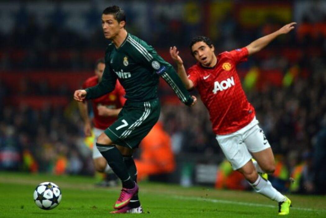 El primer tiempo fue muy igualado y terminó sin goles.