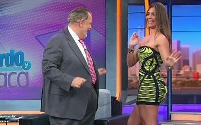 Miss Brazil USA Heloisa 'Caipiriña' Alves confesó cuál parte de su cuerp...