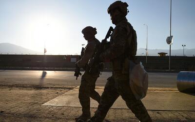 ¿Puede un indocumentado enlistarse en el ejército y conseguir la ciudada...
