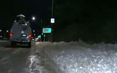 'Nueva York en un Minuto': La ciudad se recupera de la tormenta invernal