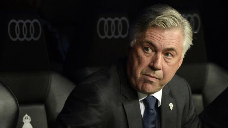 El técnico del Real Madrid sabe que las condiciones del colombiano son d...