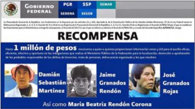 Imagen tomada del portal del periódico Reforma.