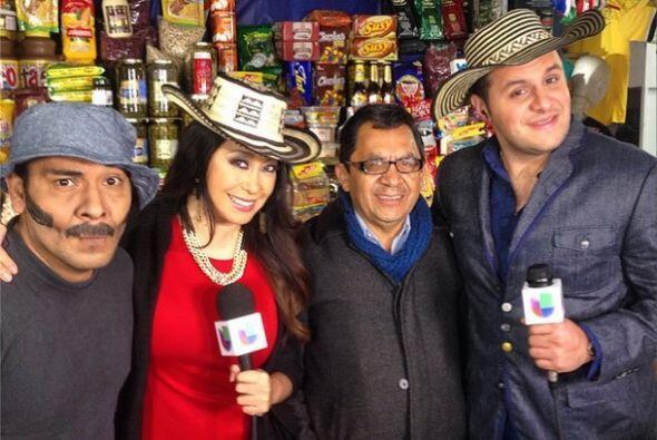 """""""Mercado Medellín @LaRomaDF @DespiertaAmeric @ADDISPERIODISTA @ce..."""