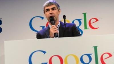 La empresa que dirige Larry Page planea abrir tiendas en EEUU para comer...